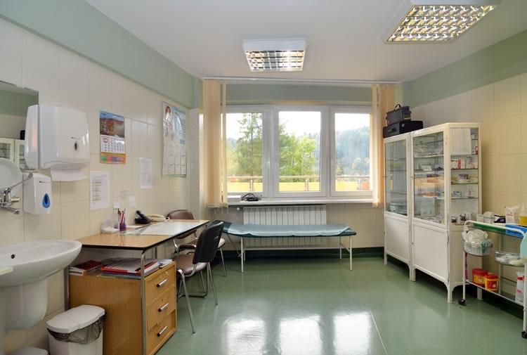 Sanatorium WIARUS